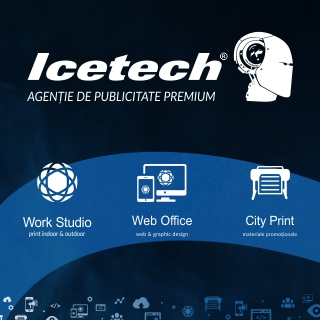 Icetech Web Design Arad